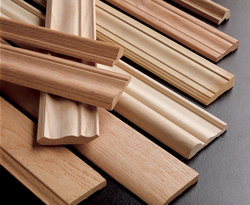 the wonder of wood mouldings